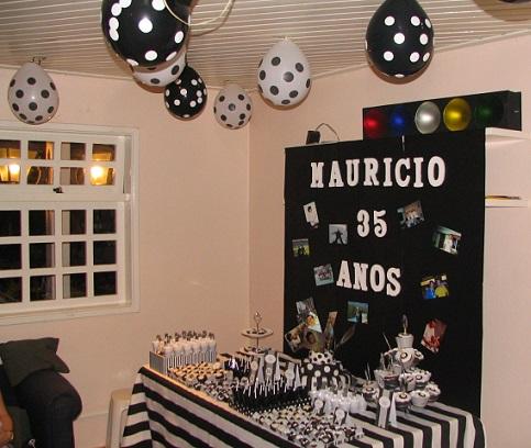 decoracao-de-festa-preto-e-branco