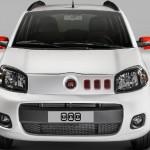 Fiat Uno 2014: Fotos, Preços, Consumo