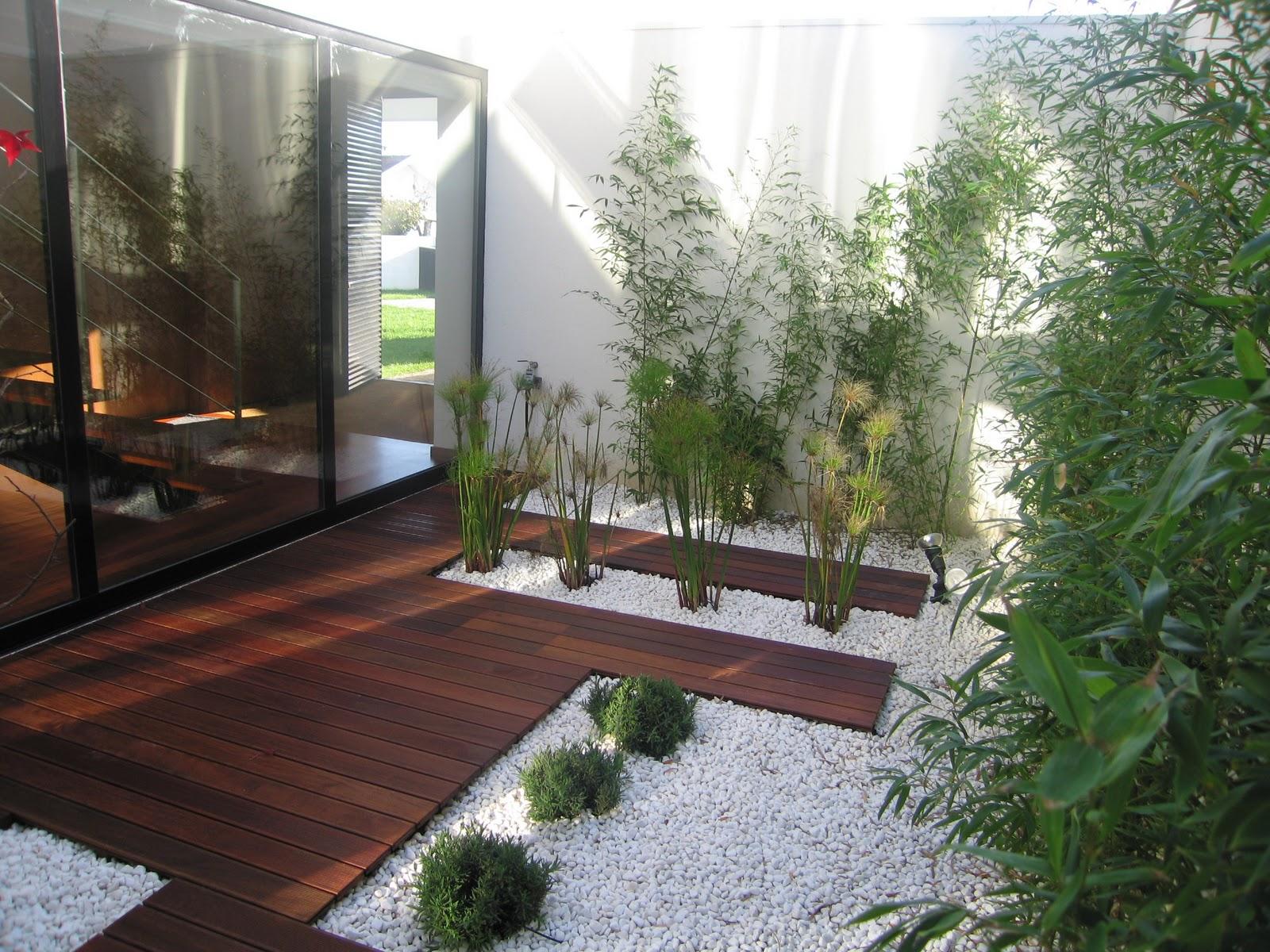Jardim de Inverno Simples e Bonito Dicas, Fotos