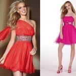 Vestidos de Festa para Jovens Moda 2014: Fotos, Modelos