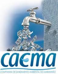 2 Via CAEMA Conta Agua
