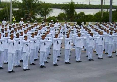 Aprendiz de Marinheiro 2014