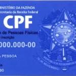 Consulta Dívidas no CPF Grátis