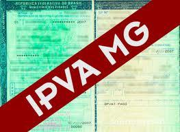 IPVA MG 2014