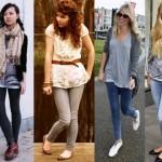 Moda Jeans 2014: roupas, como usar