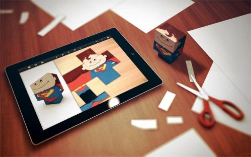 Aplicativos para Montar foto no iPad