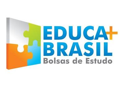 Bolsas de Estudo Educa Mais Brasil