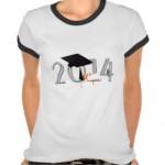Camisetas Formandos 2014