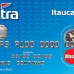 Cartão de Crédito Extra Itaucard