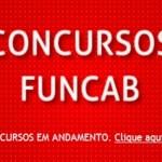 Concursos FUNCAB 2014