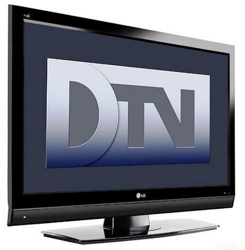 DTV TV Digital Brasileira