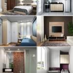 Apartamentos Planejados: Fotos, decoração