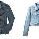 Jaquetas Jeans Femininas