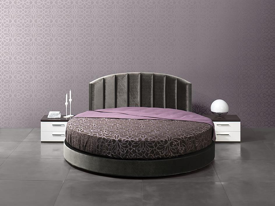 modelos de camas de casal modernas