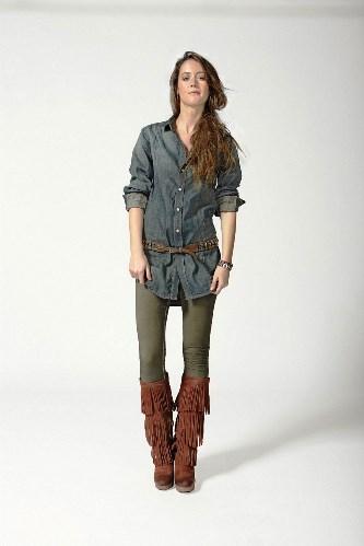 Jeans Inverno 2014