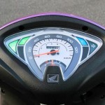 Nova Honda Biz 2015
