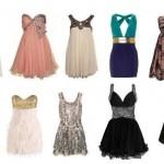Vestidos Curtos para Formatura