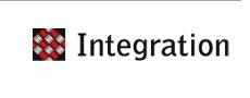 Programa de Estágio Integration 2014