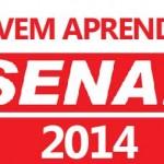 Senai Cursos Menor Aprendiz 2014 SP