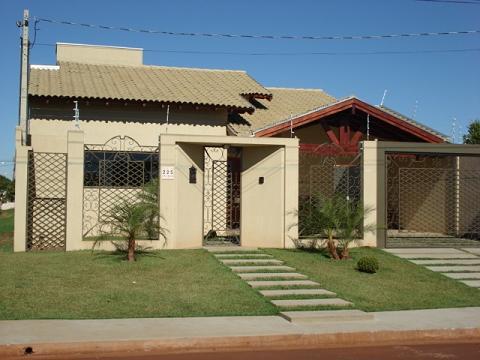 Telhados de casas simples e modernas fotos modelos for Imagenes de techos modernos