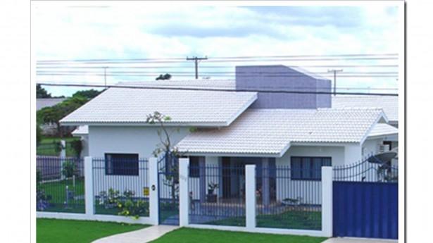 Telhados De Casas Simples E Modernas Fotos Modelos