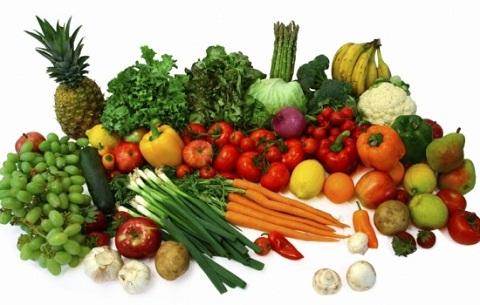 Alimentos que ajudam no Bronzeado