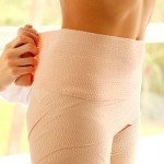Bandagem Quente e Fria: benefícios