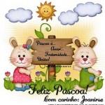 Cartões de Páscoa 2014