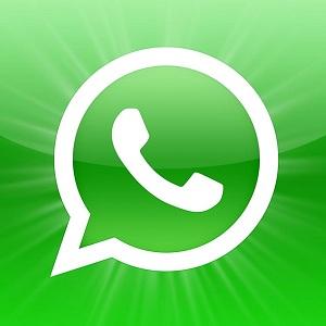 Chamada de Voz pelo Whatsapp