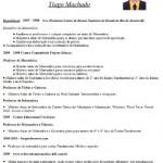 Modelos de Currículos 2014 Prontos