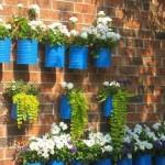 Como Fazer um Jardim Vertical em Sua Casa ou Apartamento – Modelos, Dicas