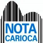 Nota Carioca: cadastro, consulta