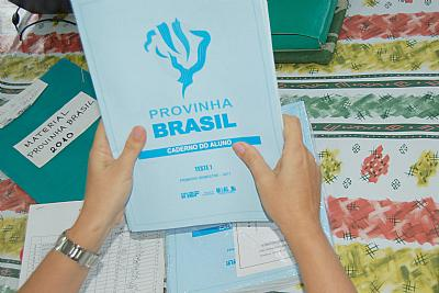 Provinha Brasil 2014