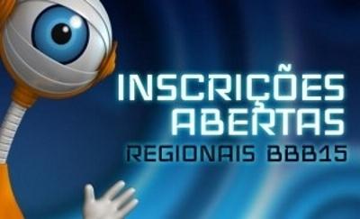 BBB15 Seletivas Regionais