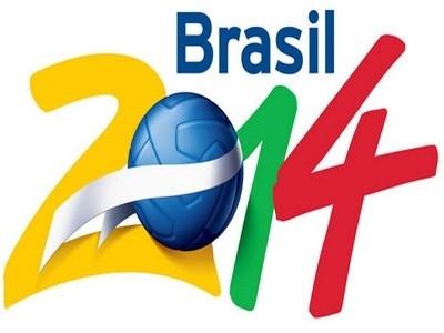 CD oficial da Copa do Mundo 2014