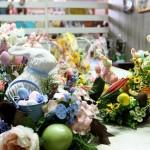 Decoração para Pascoa 2014