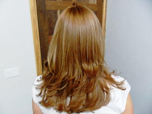 Tendência verão 2014: corte de cabelos médios