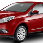Fiat Grand Siena 2015: fotos, preços