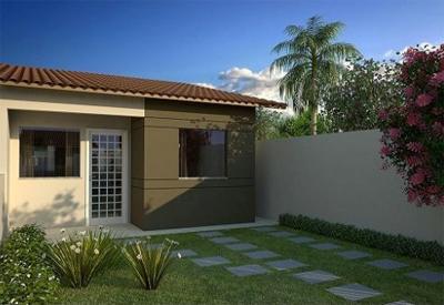 Ver modelos de frentes de casas fachadas de casas for Ver frentes de casas
