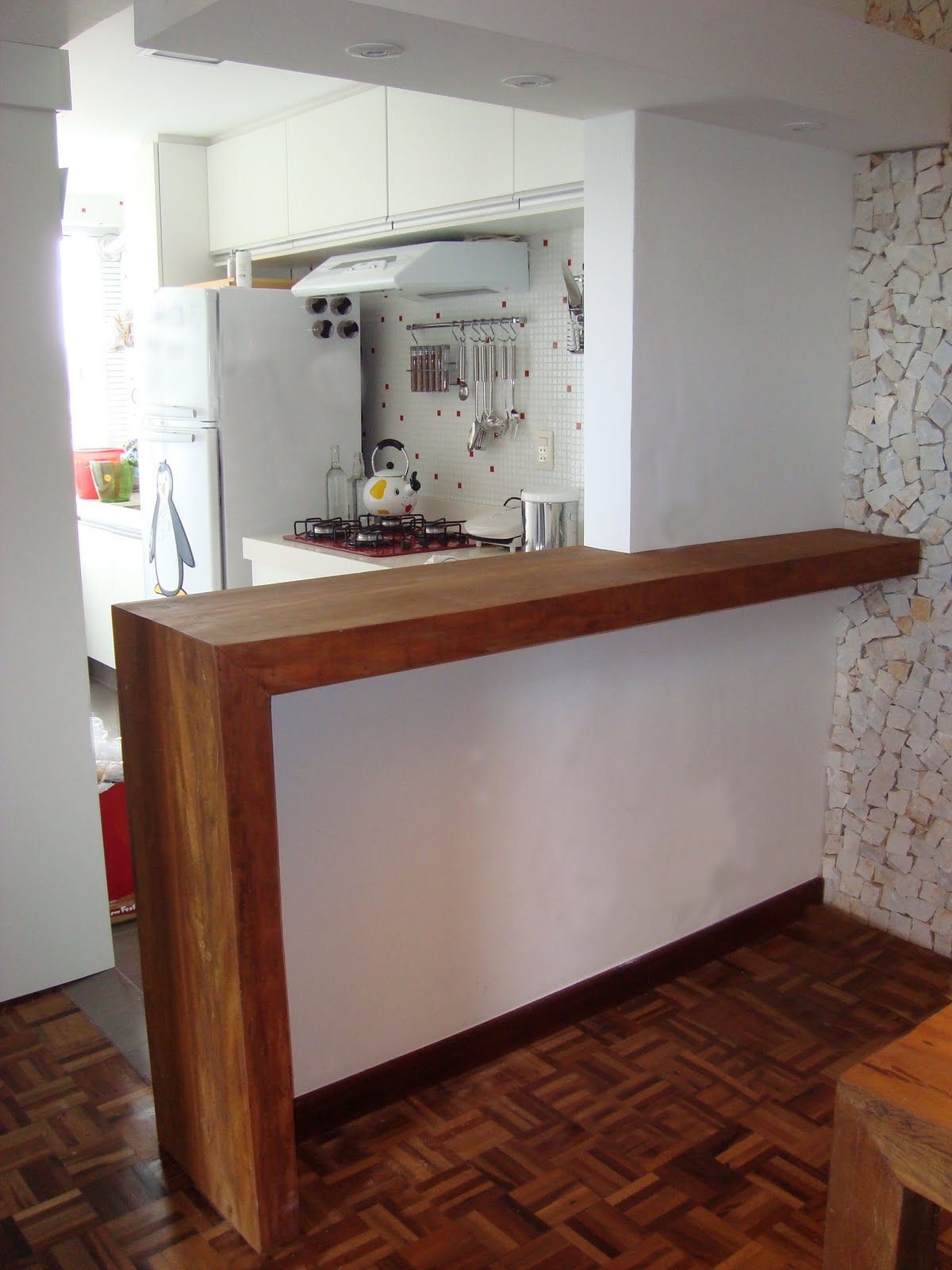 Pin Cozinhas Com Bancada De Madeira Its Monday But Its Ok Wallpaper on #673620 1200 1600