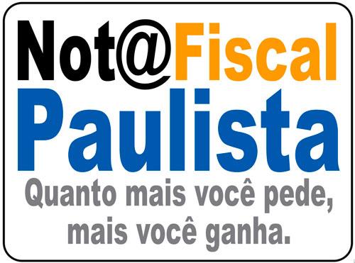 Nota Fiscal Paulista 2014
