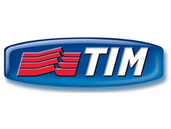Recarga de Créditos TIM pelo Facebook