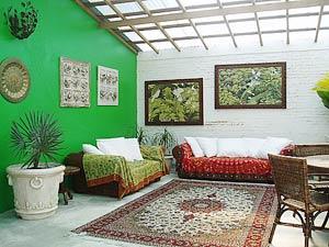 Como Montar um Ambiente Zen em Casa Dicas Fotos