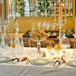 Decorar a Mesa de Natal 2014: Dicas, Fotos
