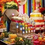 Decoração para Festa Junina 2014
