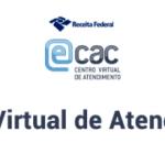 E-CAC Certificado Digital da Receita
