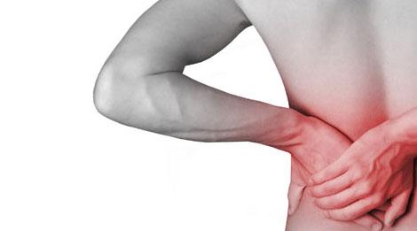 Exercícios para quem tem dores nas costas