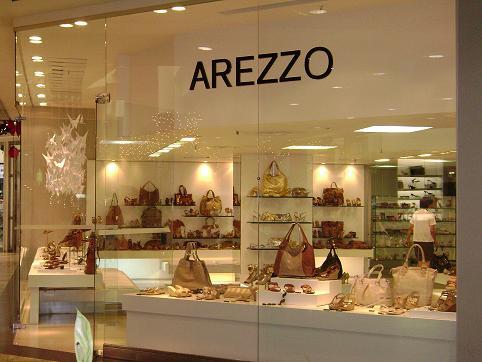 Loja Virtual Arezzo