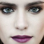 Maquiagem para Inverno 2014