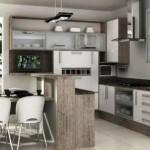 Armários Planejados para Cozinhas: modelos